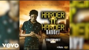 Daddy1 - Harder and Harder